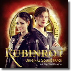 Cover: Rubinrot - Original Soundtrack