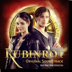 Cover: Rubinrot - Original Soundtrack