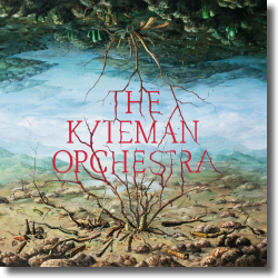 Cover: The Kyteman Orchestra - The Kyteman Orchestra