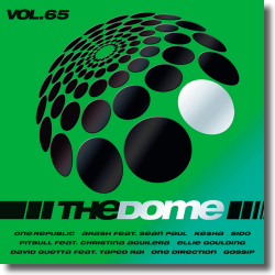 Cover: THE DOME Vol. 65 - Various Artists