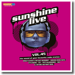 Cover: sunshine live Vol. 45 - Various Artists
