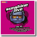 sunshine live Vol. 45