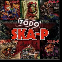 Cover: Ska-P - Todo Ska-P
