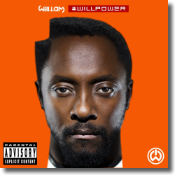 Cover: will.i.am - #willpower