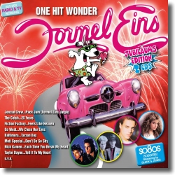 Cover: Formel Eins One Hit Wonder - Various Artists