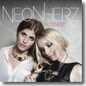 Cover:  Neonherz - Rosenrot