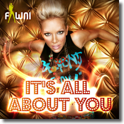 Cover: Fawni - It's All About You