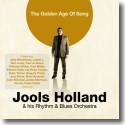 Cover:  Jools Holland & His Rhythm & Blues Orchestra - The Golden Age Of Song