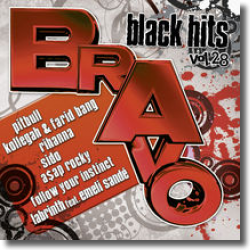 Cover: BRAVO Black Hits 28 - Various Artists
