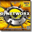 Cover:  DJ Networx Vol. 56 - Various Artists