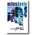 Cover: Miles Davis & Quincy Jones - Live At Montreux 1991