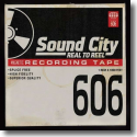 Cover:  Sound City - Real To Reel