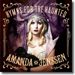 Cover: Amanda Jenssen - Hymns For The Haunted
