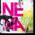Cover:  Nena - Besser gehts nicht