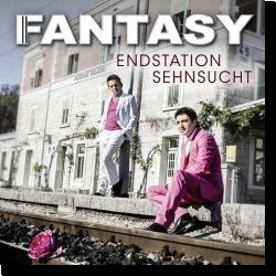 Cover: Fantasy - Endstation Sehnsucht