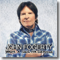 Cover:  John Fogerty - Wrote A Song For Everyone