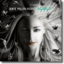 Cover: Kate Miller-Heidke - Nightflight