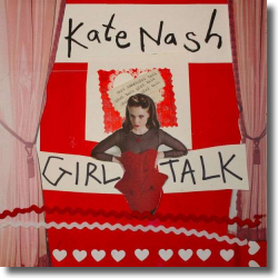 Cover: Kate Nash - Girl Talk