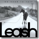 Cover:  Leash - We Need To Talk