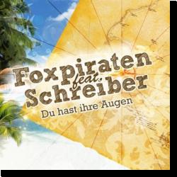 Cover: Foxpiraten feat. Schreiber - Du hast ihre Augen