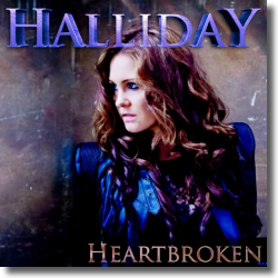 Cover: Halliday - Heartbroken