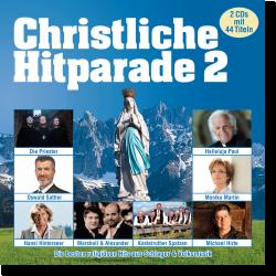 Cover: Christliche Hitparade 2 - Various Artists