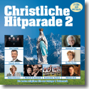Cover:  Christliche Hitparade 2 - Various Artists