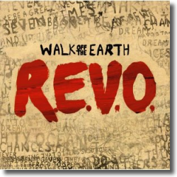 Cover: Walk Off The Earth - R.E.V.O.