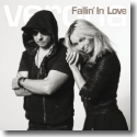 Cover:  Verona - Fallin' In Love