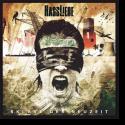 Cover:  Hassliebe - Sklave der Neuzeit