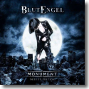 Cover:  Blutengel - Monument