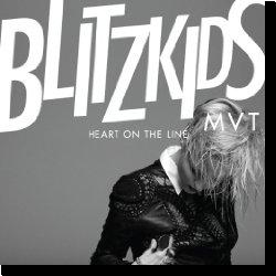 Cover: BLITZKIDS mvt. - Heart On The Line