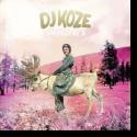 Cover: DJ Koze - Amygdala