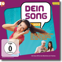 Cover: Dein Song 2013 - Various Artists