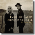 Cover:  Emmylou Harris & Rodney Crowell - Old Yellow Moon
