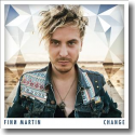 Cover:  Finn Martin - Change