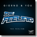 Cover:  Giorno & You - The Feeling