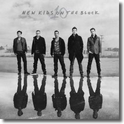 Cover: New Kids On The Block - 10