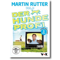 Cover: Martin Rütter - Hundeprofi - Vol.3