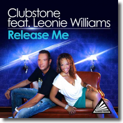 Cover: Clubstone feat. Leonie Williams - Release Me