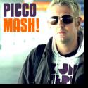 Cover:  Picco - Mash! (2K13)