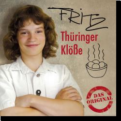 Cover: Fritz - Thüringer Klöße