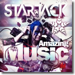 Cover: Starjack - Amazing Music