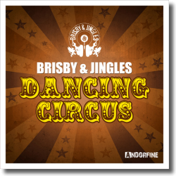 Cover: Brisby & Jingles - Dancing Circus
