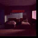 Cover:  Johnossi - Transitions