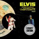 Cover:  Elvis Presley - Aloha From Hawaii via Satellite