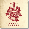 Cover:  Frank Turner - Recovery