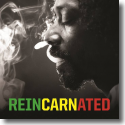 Cover:  Snoop Lion - Reincarnated