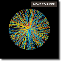Cover: Moke - Collider