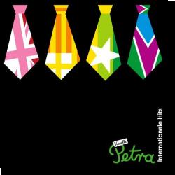 Cover: Kapelle Petra - Internationale Hits